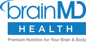 Brain MD Health by Dr. Daniel Amen