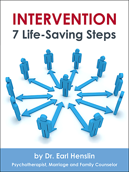 Intervention: 7 Life Saving Steps